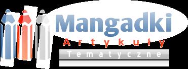 Mangadki –  Artykuły na każdy temat